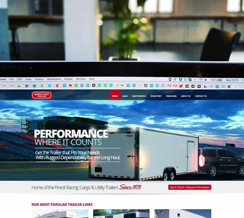Syracuse WordPress Web Design Experts