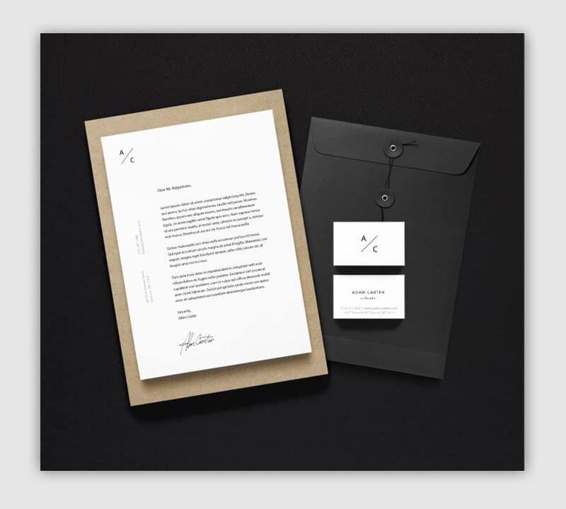 Graphic Designer Syracuse NY - Branding Identity