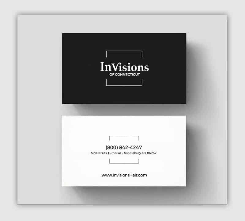 Graphic Designer Syracuse NY - Business Card Design