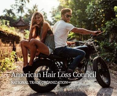 hair restoration clinic web design syracuse ny