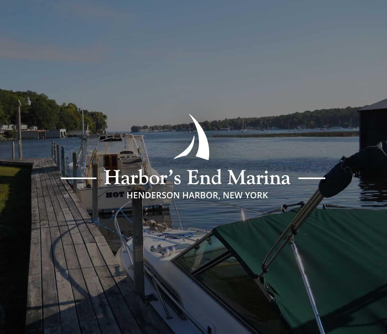 Harbor's End Marina - Lake Ontario