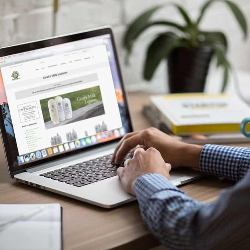 Responsive website design Syracuse NY